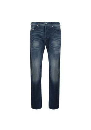 Diesel Jeans Buster Tapered Jeans