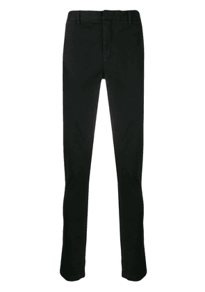 Balmain skinny tailored trousers - Black