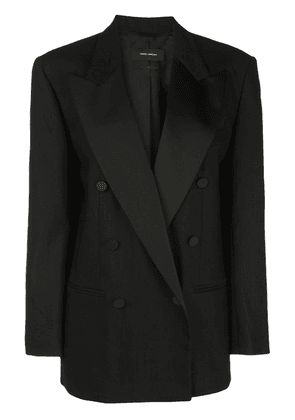 Isabel Marant Meagan jacket - Black