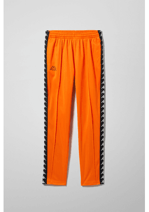Astoria Snap Pants - Orange