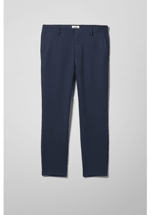 Arvid Light Trousers - Blue