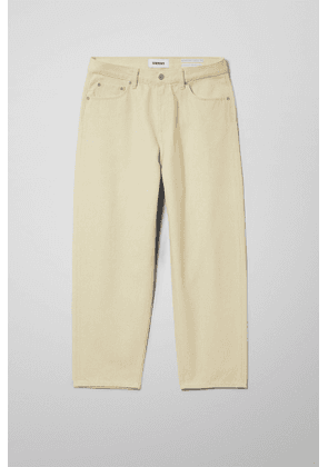 Recess Jeans - Yellow