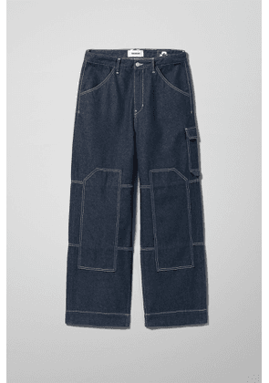 Bunk Trousers - Blue