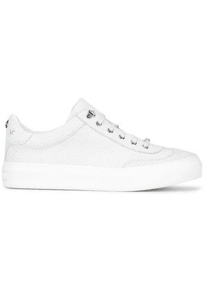 Jimmy Choo Ace sneakers - White