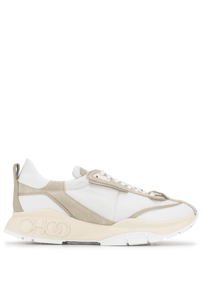 Jimmy Choo Raine sneakers - White Moon