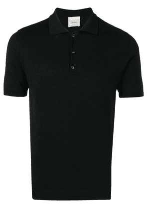 Leqarant polo shirt - Black