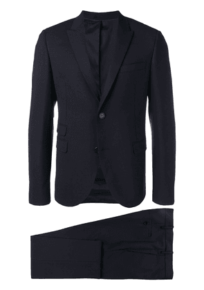 Neil Barrett formal suit - Blue