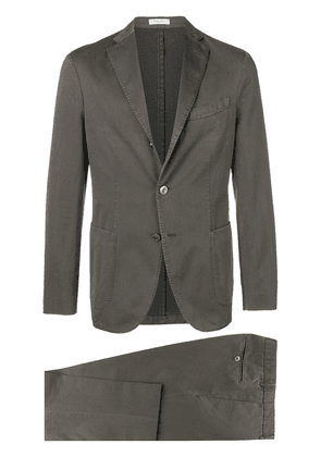 Boglioli two-piece suit - Grey