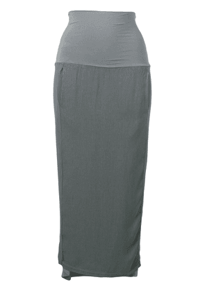 Transit high waist skirt - Grey