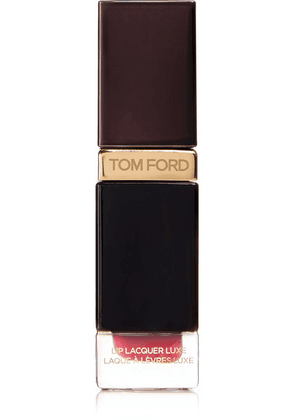 TOM FORD BEAUTY - Lip Lacquer Luxe Vinyl - Unzip
