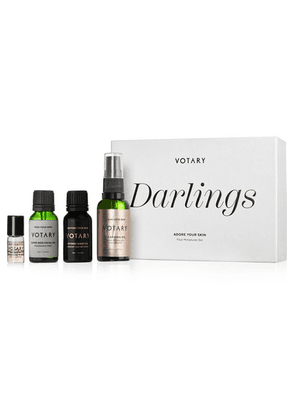 Votary - Darlings Gift Set - one size