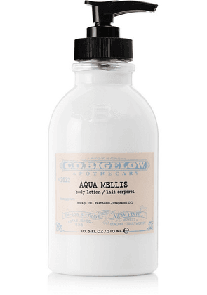 C.O. Bigelow - Aqua Mellis Body Lotion, 310ml - one size