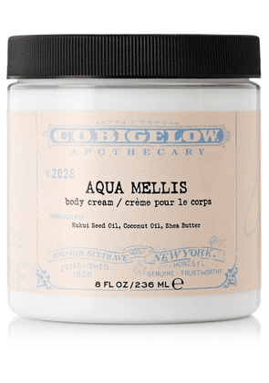 C.O. Bigelow - Aqua Mellis Body Cream, 236ml - one size