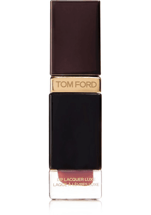 TOM FORD BEAUTY - Lip Lacquer Luxe Vinyl - Intimate
