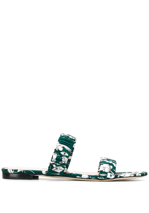 Chloe Gosselin Willow sandals - Green