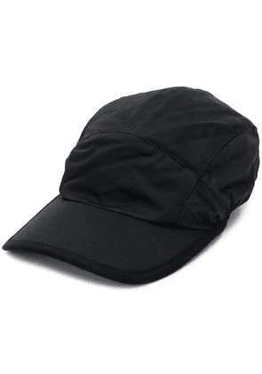 Cottweiler drawstring cap - Black