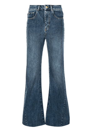 Co flared jeans - Blue