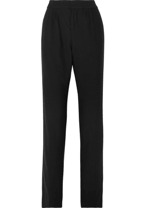 FRAME - Wool Pants - Black