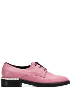 Coliac oxford shoes - Pink