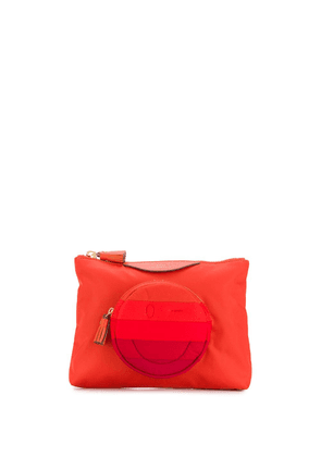 Anya Hindmarch Chubby Wink pouch - Orange