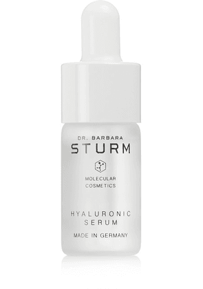 Dr. Barbara Sturm - Hyaluronic Serum, 10ml - one size