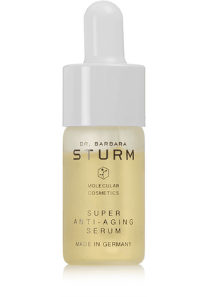 Dr. Barbara Sturm - Mini Super Anti-aging Serum, 10ml - one size