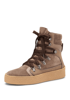 Gabriella Speed-Laced Hiker Sneakers