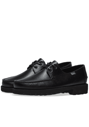 Arpenteur Paraboot Domingue Deck Shoe Dark Navy