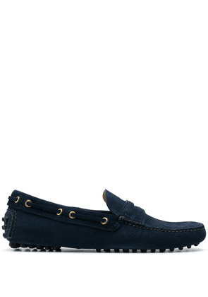 Car Shoe boat shoes - Blue