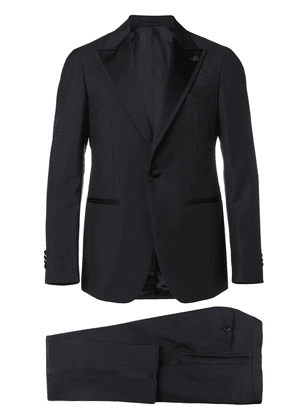 Gabriele Pasini formal two-piece suit - Black