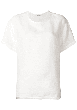 Barena classic relaxed-fit T-shirt - White