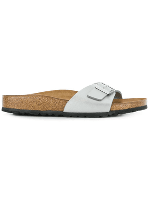 Birkenstock Madrid sandals - Grey
