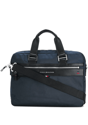 Tommy Hilfiger Elevated briefcase - Blue