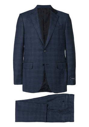 Ermenegildo Zegna two-piece suit - Blue