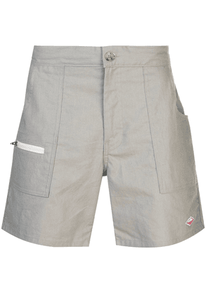 Battenwear Chino Shorts - Brown
