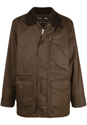 Filson Mile Marker Jacket - Green