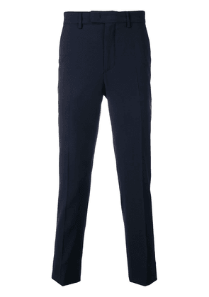 Barena slim-fit tailored trousers - Blue