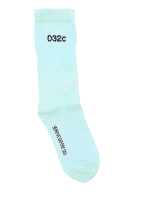 Tie Dyed Cotton Socks