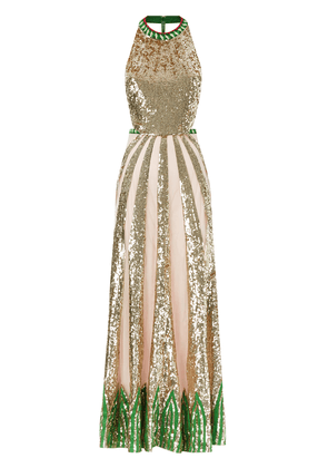 Sycamore Gown