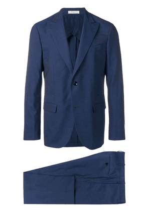 Boglioli two-piece suit - Blue