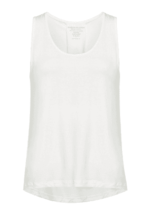 Majestic Jersey Tank Top