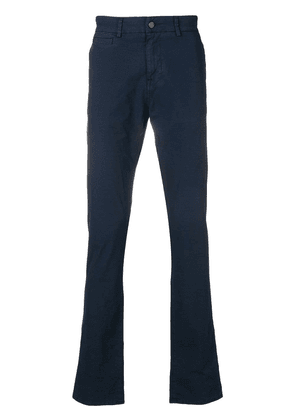 7 For All Mankind classic chinos - Blue
