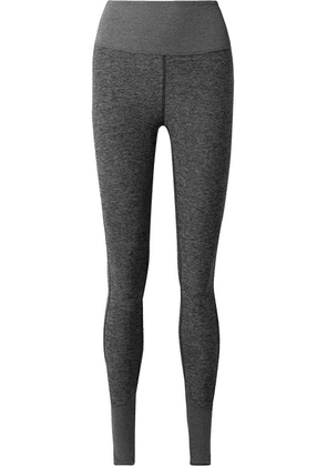 Alo Yoga - Lounge Stretch Leggings - Dark gray