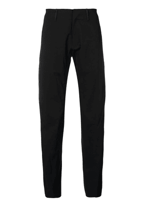 Arc'teryx Veilance tapered trousers - Black