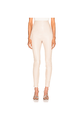 SABLYN Jessica Pant in Neutral