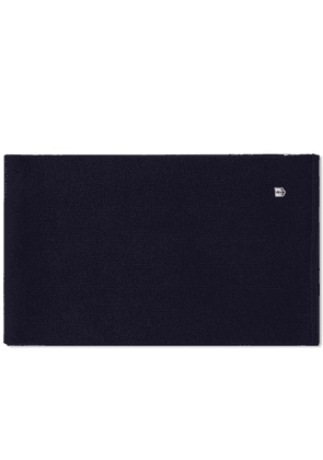 Armor-Lux Heritage Plain Scarf Rich Navy