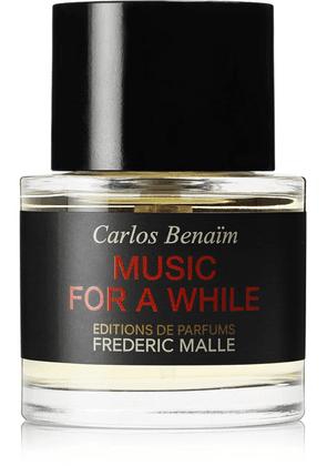 Frederic Malle - Music For A While Eau De Parfum, 50ml - one size