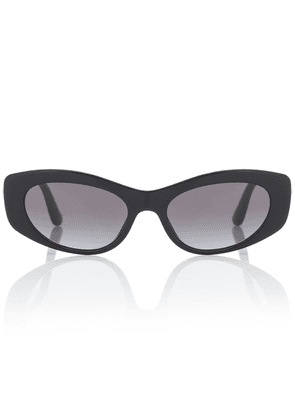 Devotion acetate sunglasses
