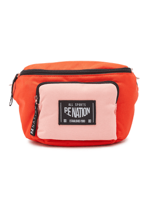 P.E. Nation Sonic Boom Bumbag