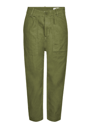 Citizens of Humanity Harrison Cotton Cargo Pants